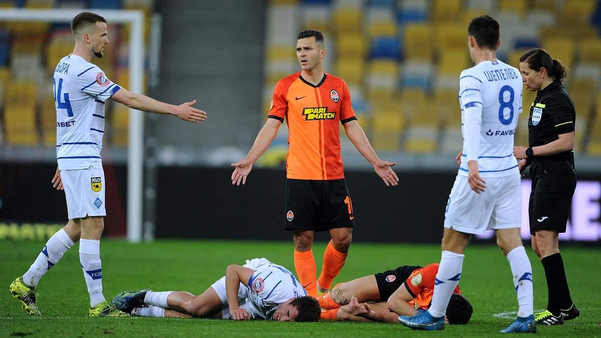 Динамо – аутсайдер, а Шахтер – андердог: шансы украинских клубов выйти из группы Лиги чемпионов