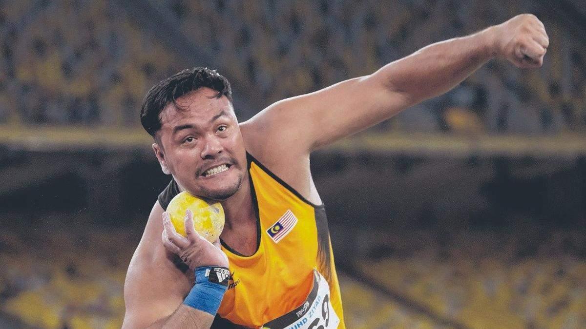Малазійці атакують сторінку Спорт 24 в соцмережах після скандалу на Паралімпіаді: що сталося - Новини спорту - Спорт 24