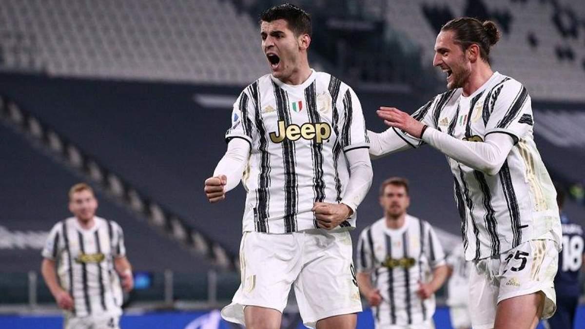 Ювентус идет за первой победой в новом сезоне Серии А: прогноз на матч с Наполи
