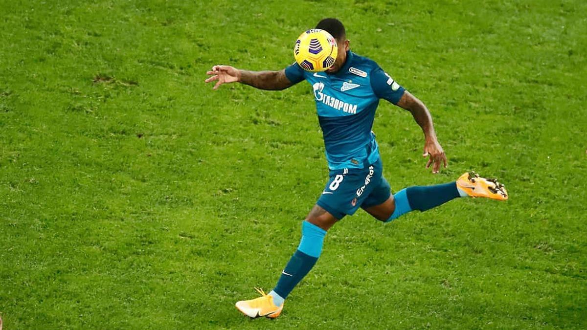 ФИФА наказала российский Зенит из-за бразильцев, под санкциями Ливерпуль, Манчестер Сити, Челси