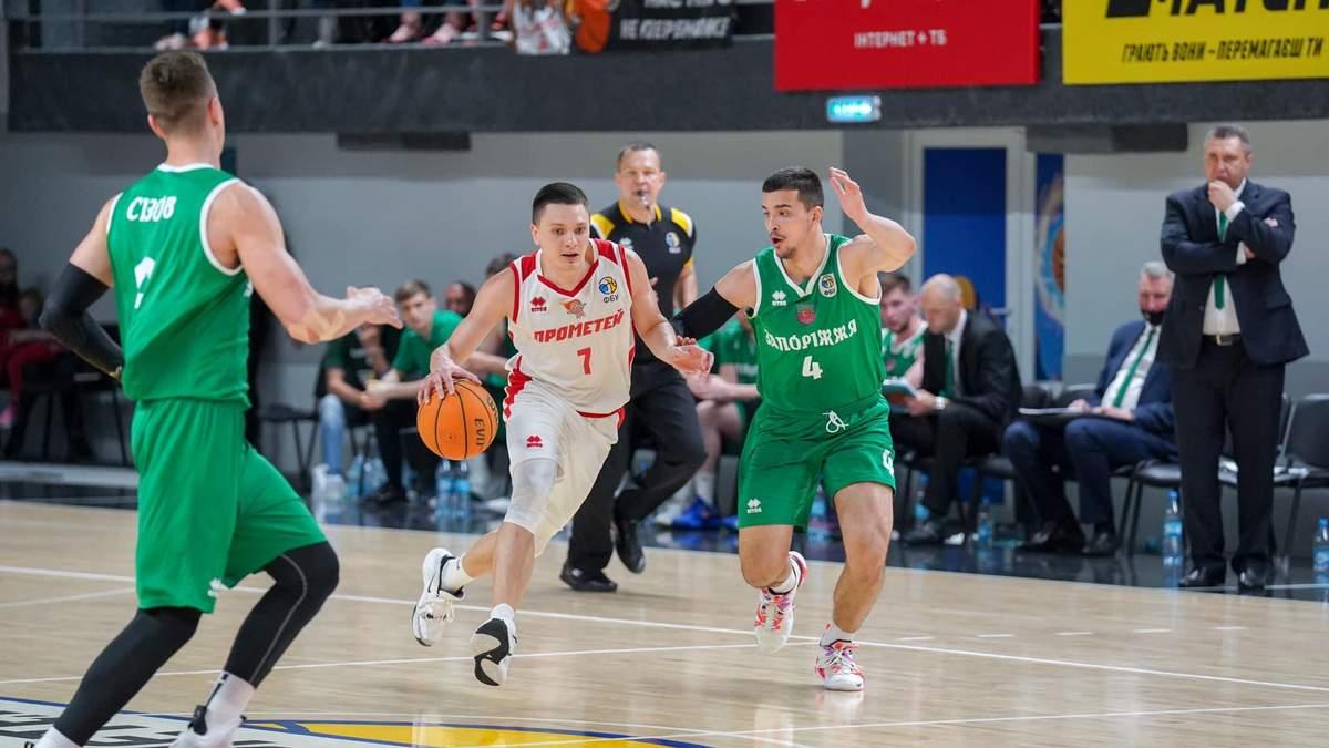 В новом сезоне баскетбольной Суперлиги сыграет 12 клубов – каждый из них получит миллион гривен