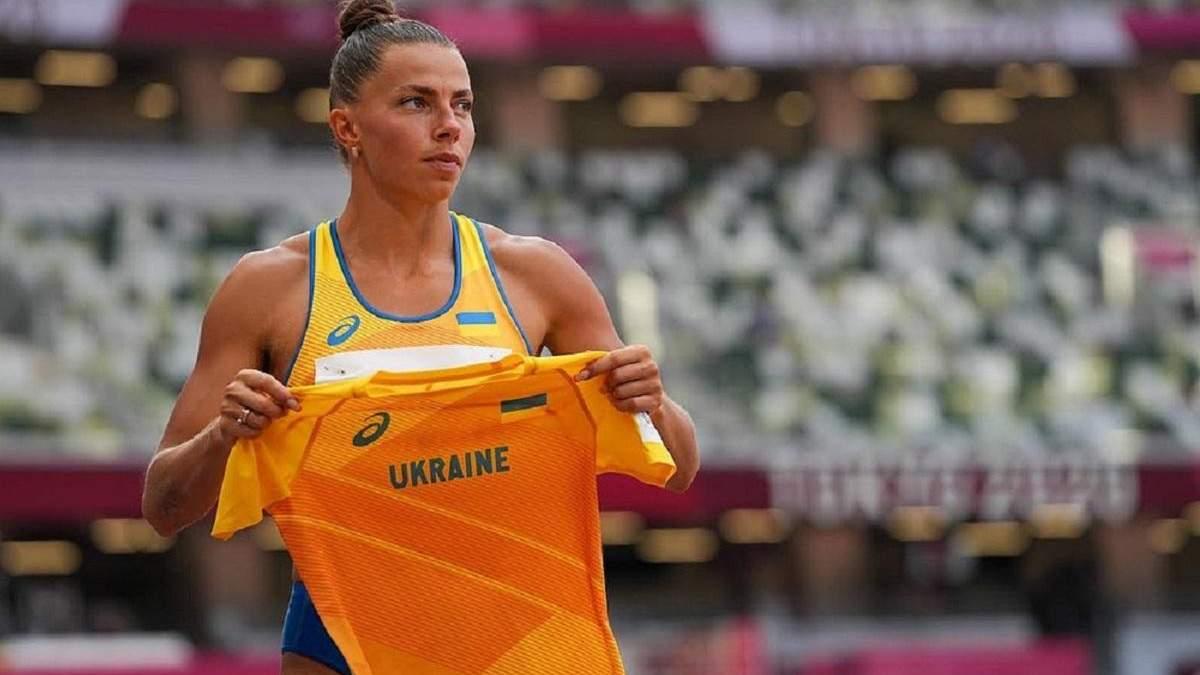 Бронзовый финал: как Бех-Романчук опередила олимпийскую чемпионку на Бриллиантовой лиге – видео