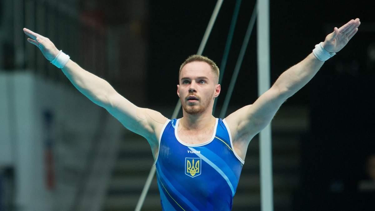 Піду туди, де я потрібен, – гімнаст Верняєв пригрозив змінити громадянство - Новини спорту - Спорт 24