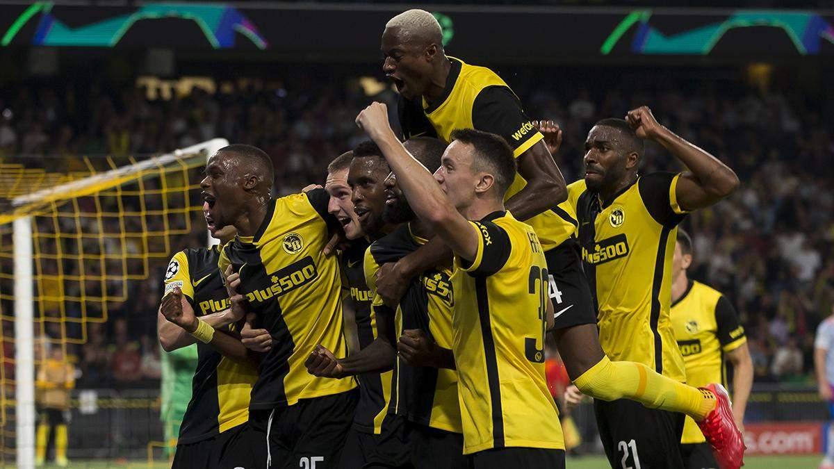 Ліга чемпіонів 2021/22 – огляд матчів 14 вересня 2021