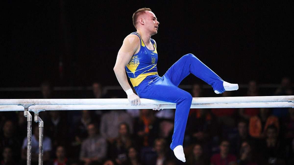 Мої слова перекрутили, – Верняєв прокоментував погрози змінити громадянство - Спорт 24