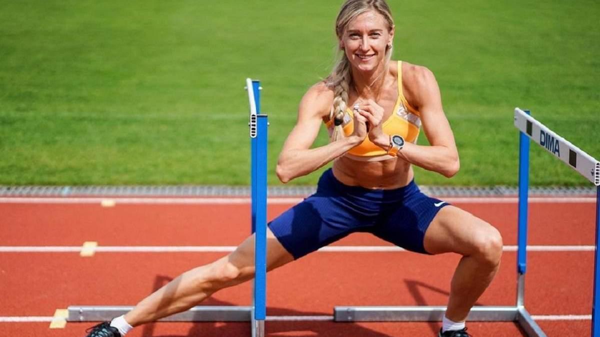Феноменальний забіг та ювілейний п'єдестал українки Рижикової у Хорватії: відео - Новини спорту - Спорт 24