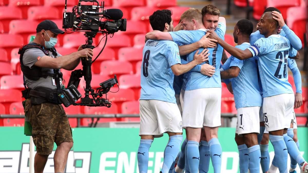 9 голів за гру: Манчестер Сіті і Лейпциг влаштували шалений матч у Лізі чемпіонів – відео - Спорт 24