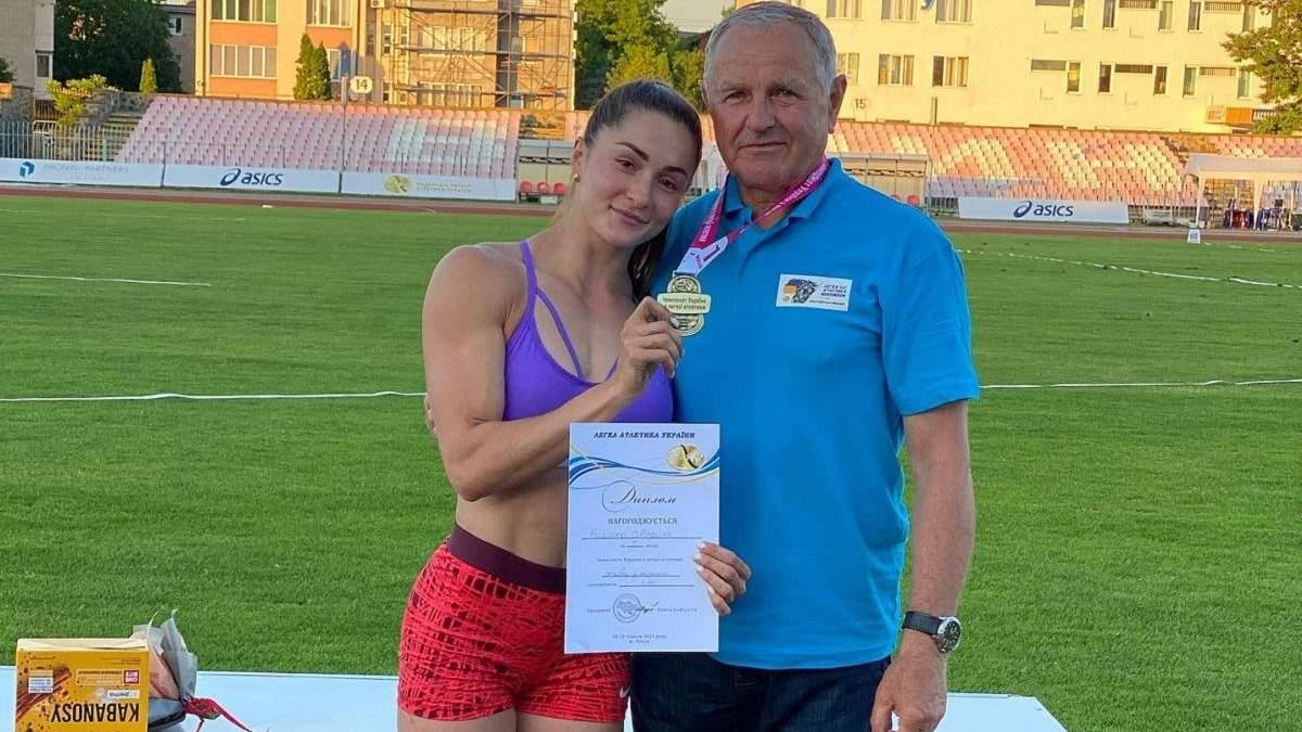 Чому Килипко була на Олімпіаді без тренера: пояснення ФЛАУ після сліз легкоатлетки - Новини спорту - Спорт 24