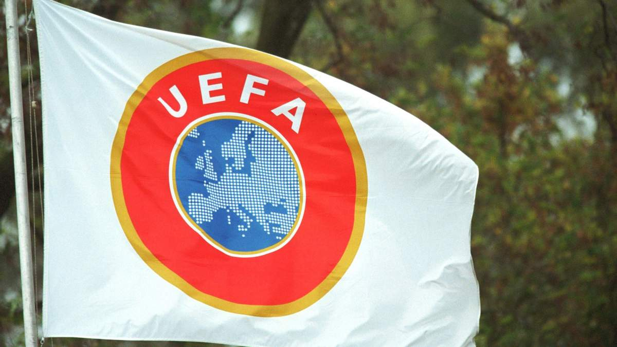 Поражения Шахтера и Зари не позволили Украине обойти Россию в таблице коэффициентов УЕФА