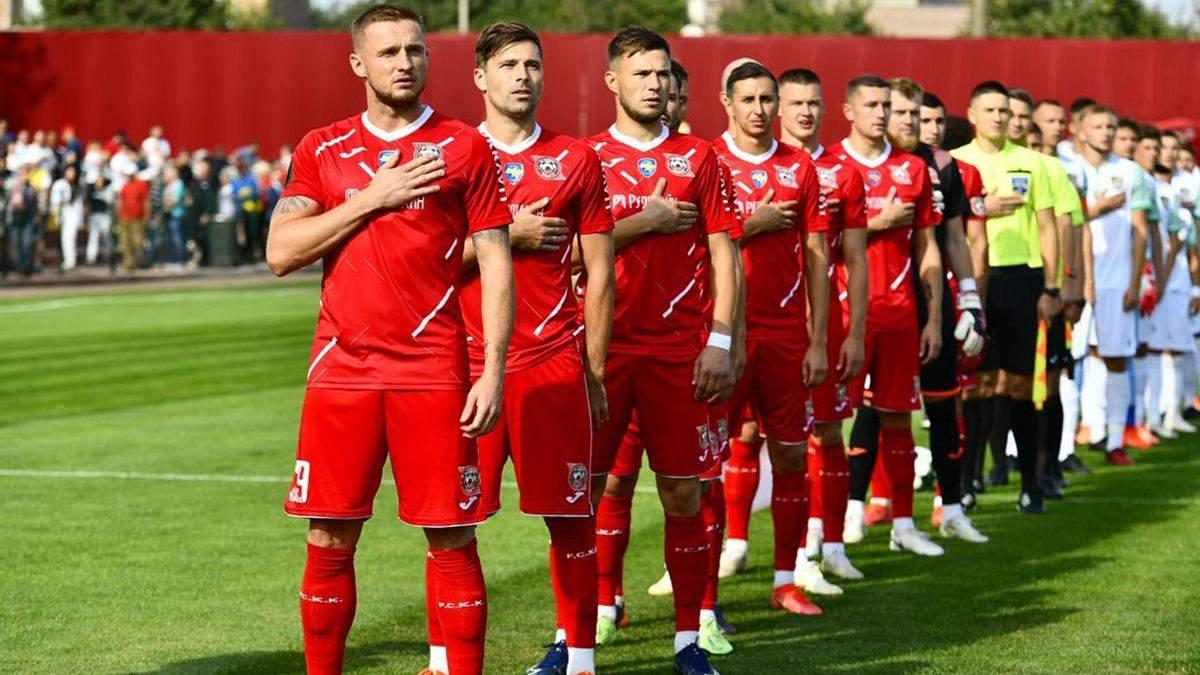 Кривбас відсторонив від роботи тренера, якого підозрюють в іграх на окупованій Росією території - Спорт 24