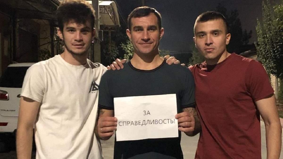 Погрожували задушити: тренери жорстко побили ексгравців клубу після прохання виплатити зарплату - Спорт 24