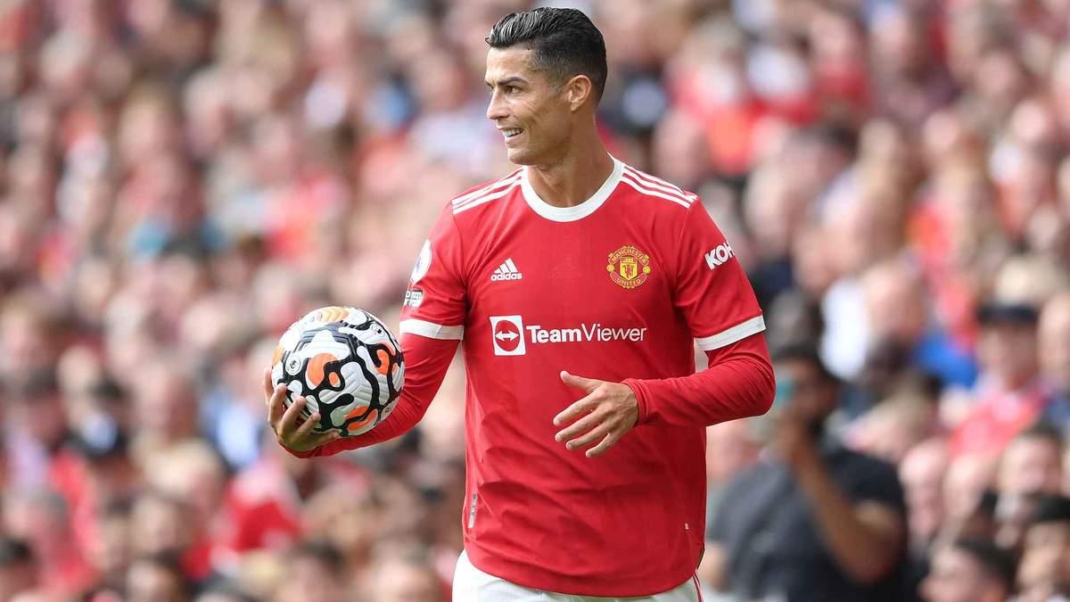 Роналду обійшов Мессі в рейтингу найбільш високооплачуваних футболістів, – Forbes - Спорт 24