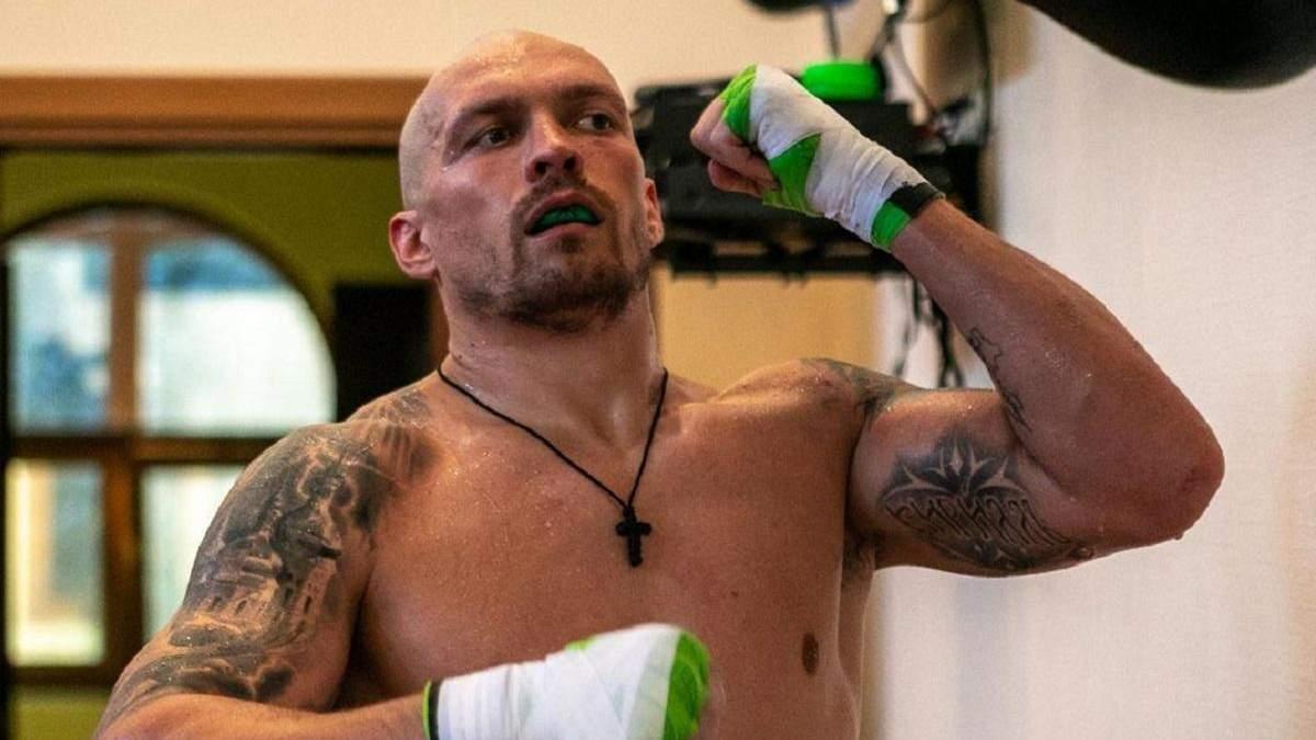 Якщо у бою Джошуа – Усик буде 12 раундів, то судді віддадуть перемогу британцю, – Котельник - новини боксу - Спорт 24