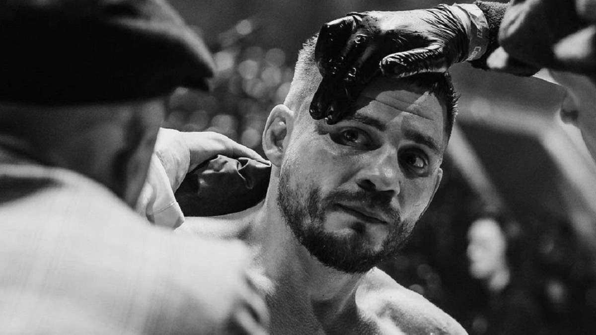 Берінчик міг провести бій з Кемпбеллом перед поєдинком Джошуа – Усик - новини боксу - Спорт 24