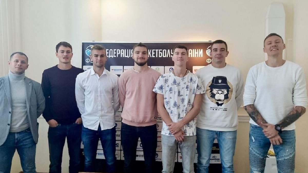 В Україні створили першу професійну команду з баскетболу 3х3 - Новини спорту - Спорт 24