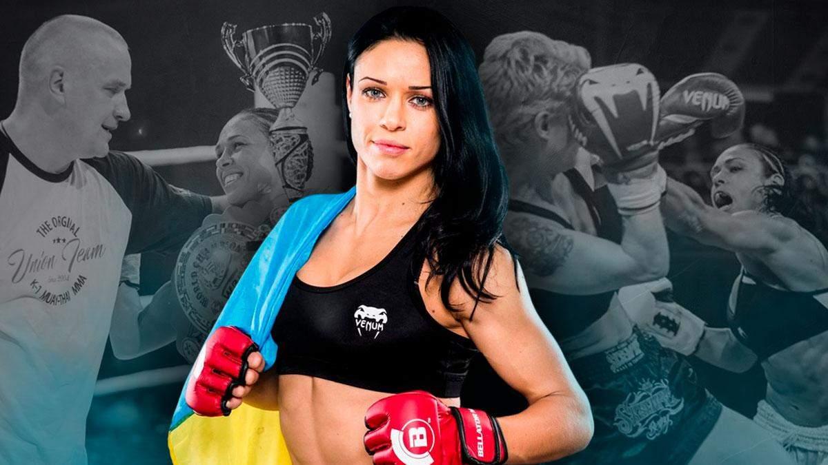 Крізь перепони до звання чемпіонки світу: інтерв'ю з Оленою Овчинниковою - Новини спорту - Спорт 24
