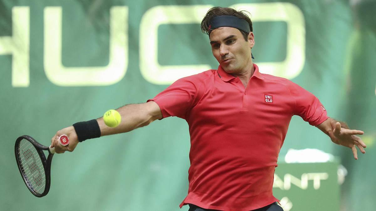 Падіння короля: Федерер вперше за 5 років покине топ-10 рейтингу ATP - Новини спорту - Спорт 24