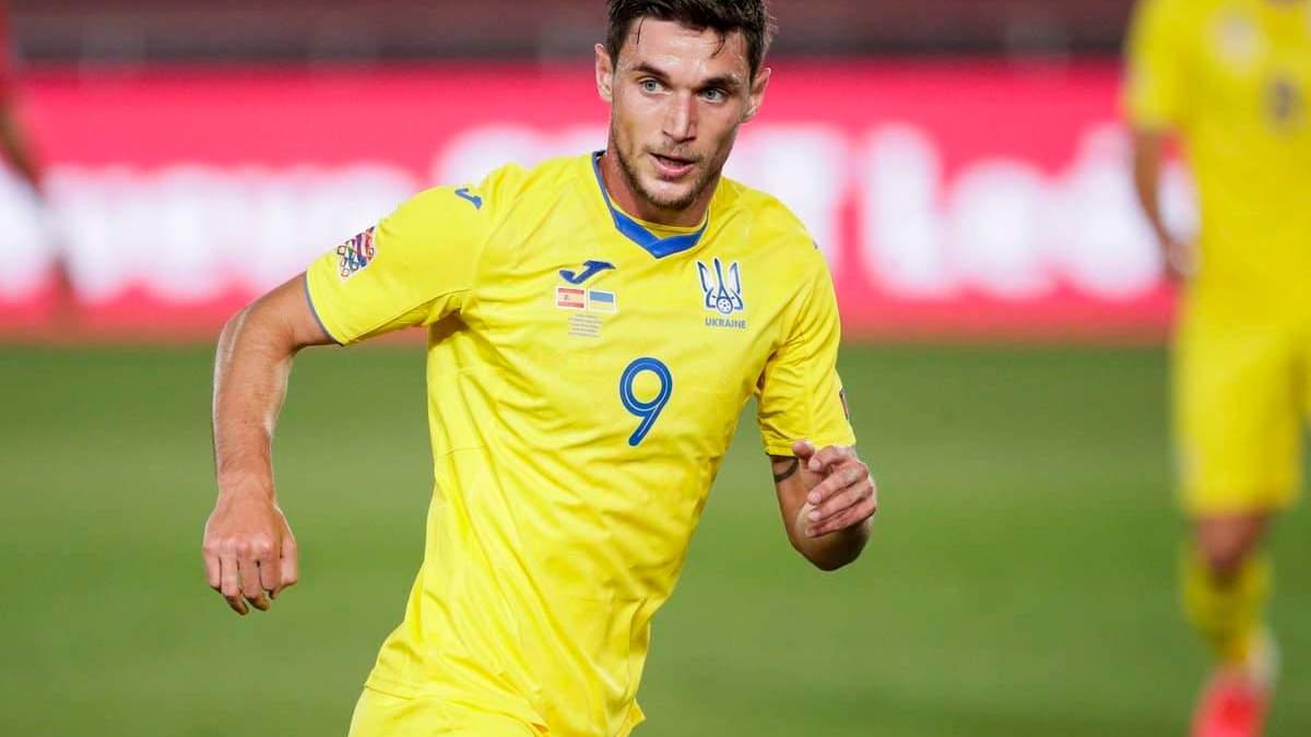 Спеціальна картка: Яремчук потрапив в команду тижні FIFA 22 – фото - Спорт 24