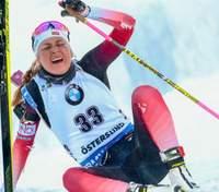 Проблеми із серцем: біатлоністка Тандреволл пояснила падіння під час гонки