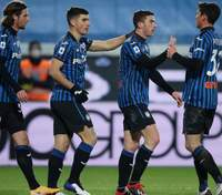 Милан – Аталанта: где смотреть онлайн матч Серии А