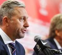 Сборная Польши уволила главного тренера перед Евро-2020