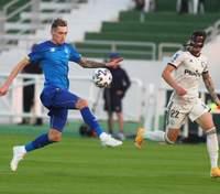 Динамо програло дебютний матч у 2021 році: Бєсєдін вперше зіграв після дискваліфікації – відео