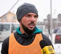 Экс-игрок сборной Украины сдал положительный тест на COVID-19