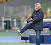 Луческу був злий: наставник Динамо різко відреагував на поразку від Легії