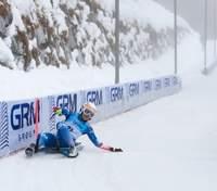 Санкции в действии: российские спортсмены выступят на ЧМ по натурбану без флага и гимна