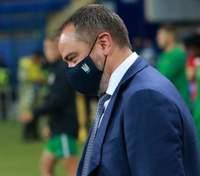 Шансы высоки: УАФ сделали заявление о судьбе апелляции по техническому поражению сборной Украины