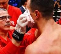Катмен братьев Кличко: Виталий был в ринге агрессивнее Владимира