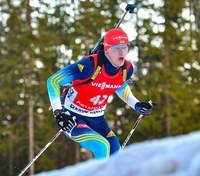 Биатлон: Украина финишировала восьмой в мужской эстафете, драматическая победа Франции