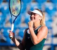 Шанс для Костюк: перед Australian Open состоится турнир для изолированных теннисисток