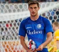 Динамо заробить кругленьку суму на трансфері українського футболіста Гента