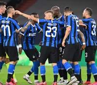 Интер – Милан: онлайн-трансляция матча Кубка Италии