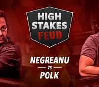 48 тысяч долларов за 2 часа: Негреану не сдается Полку