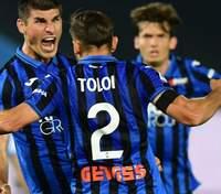 Гол Маліновського допоміг Аталанті вибити Лаціо в Кубку Італії: відео