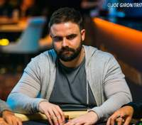 Британець виграв 408 тисяч доларів в покерному турнірі