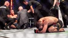 Хабиб Нурмагомедов эффектно победил Джастина Гейджи на UFC 254 и объявил об окончании карьеры