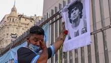 Такого Марадону ви не бачили: колекція рідкісних фото легенди футболу