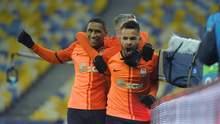 Кривдник Реала несподівано покине Шахтар