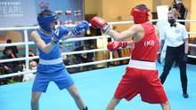 """Українські боксери розбили росіян у фіналі, здобувши чотири """"золота"""" у Чорногорії"""