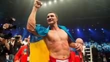 Найстаріший чемпіон світу та бій з Ф'юрі: умови повернення Володимира Кличка на ринг