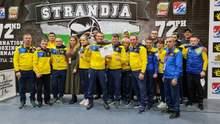 Українські боксери везуть 6 медалей з Болгарії, Хижняк – триразовий чемпіон турніру