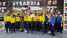 Украинские боксеры везут 6 медалей из Болгарии, Хижняк – трехкратный чемпион турнира