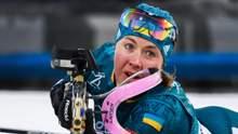 """Як Юлія Джима виграла """"срібло"""" на етапі Кубка світу: з'явилося відео"""