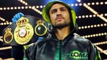 Ломаченка хочуть змусити битися з непереможним чемпіоном світу