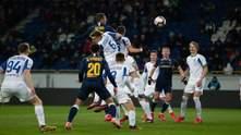 Дніпро-1 – Динамо: де дивитися онлайн матч УПЛ