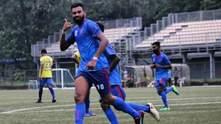 26-летний профессиональный футболист скоропостижно скончался во время матча с друзьями