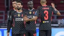 """""""Ливерпуль"""" минимально победил """"Аякс"""" и вышел в плей-офф Лиги чемпионов: видео"""